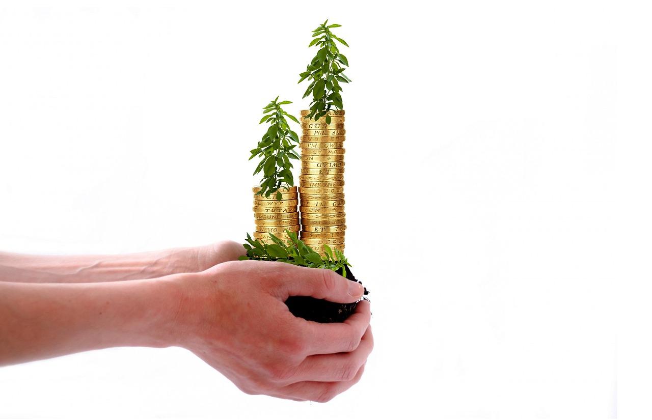 金融経済・投資
